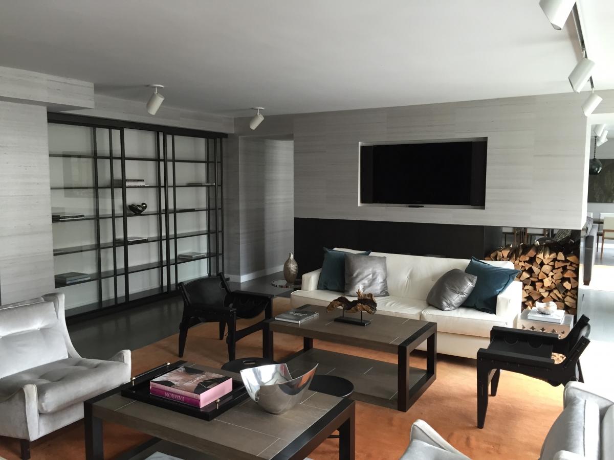 Residential Wallpaper Installation - Wallpaper ...